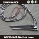 Stainless Steel Electirc Heater