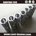 air aluminum heater