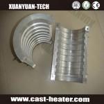 aluminum die casted heater