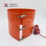 110V Small drum heaters with USA plug