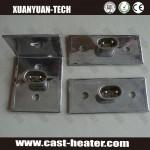 Electric Mica Heater Plate