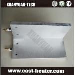 Aluminum Casting die electric heaters