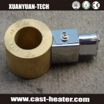 Copper Cast-in heaters