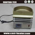 Laboratory brass heating board
