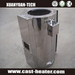 Plastic Extruder Band Heater for Industry