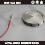 casting aluminum heating plate