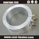 Electric Aluminium cast In heater