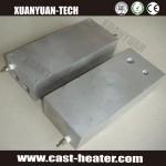 die casting aluminum heating plate
