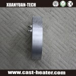 electric die casting heater