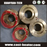 Copper Casting Heater