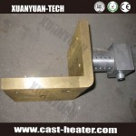 Die Casting Copper Heaters