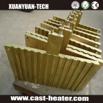 Barrel Heaters Copper Casting Heaters