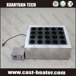 teflon laboratory heating plate