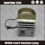 Laboratory brass heating plate