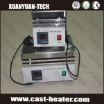 SS Laboratory heating plate