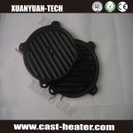 Electric Heating Ceramic Infrared Heater Panel