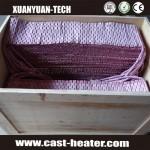 flexible 500W ceramic heater tape