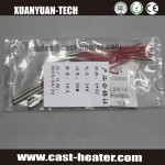 3D printer 3mm cartridge heater