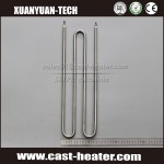 316 stainless steel tubular heater