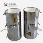 220V extruder ceramic heating band
