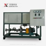 Energy Saving Coal Fired Thermal Oil Heater