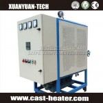 Wood industrial used high thermal efficiency electrical oil heater