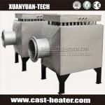 industrial heater blower air duct heating euipment