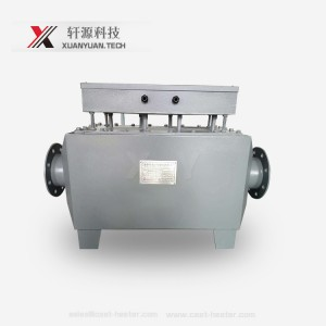 20kw Electric explosion-proof industrial air duct heater