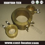 Electric Copper Band Heater