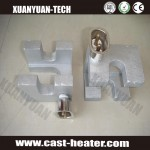 Cast Aluminum Band Heaters