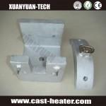 Cast Aluminum Band Heaters