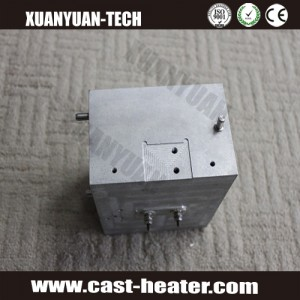casting hot plate heating element