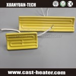 Far Infrared Heating Tile