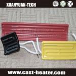 Electric IR Ceramic Heater Plate