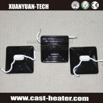 Infrared Ceramic Oven Heater